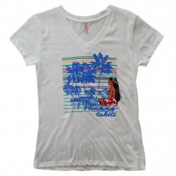 Women's T-shirt - Satina