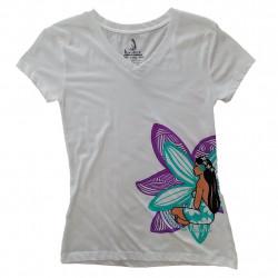 Women's T-shirt - Agelu