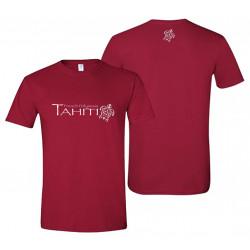 Men's T-shirt - Tahiti Turtle