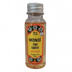 Tiki Monoï - Tipanier 1 fl oz
